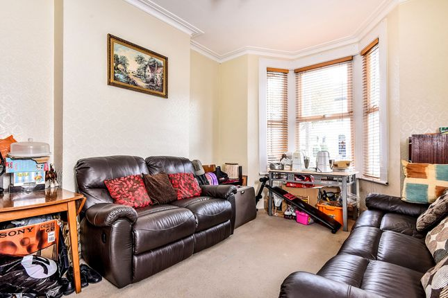 Thumbnail Terraced house for sale in Hydethorpe Road, London