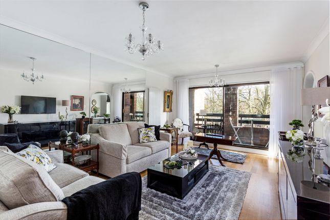 Thumbnail Flat to rent in Tangier Lane, Eton, Windsor