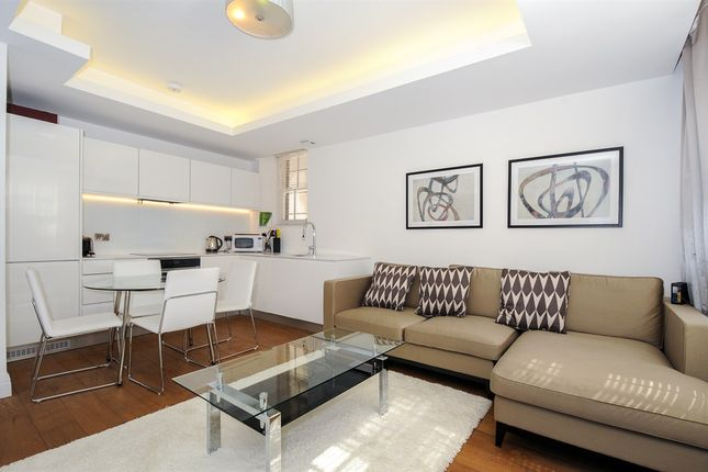 Thumbnail Flat for sale in Maiden Lane, The Strand, London