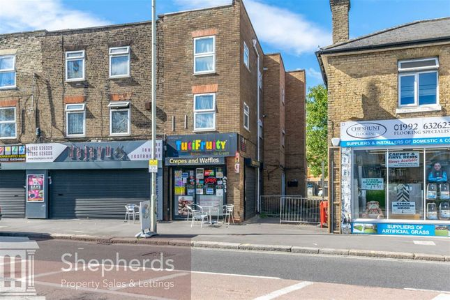 Thumbnail Property for sale in High Street, Cheshunt, Hertfordshire