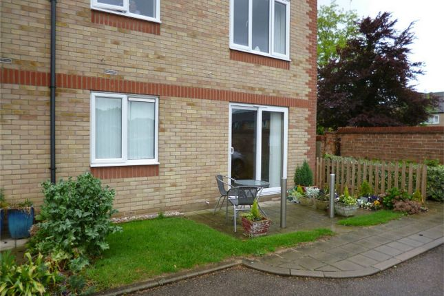 Thumbnail Property for sale in Tebbutts Road, St Neots, Cambridgeshire