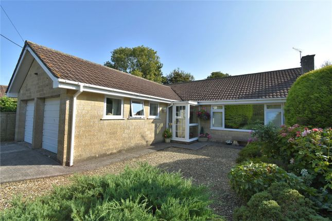 3 bed bungalow for sale in Wanstrow, Shepton Mallet, Somerset BA4