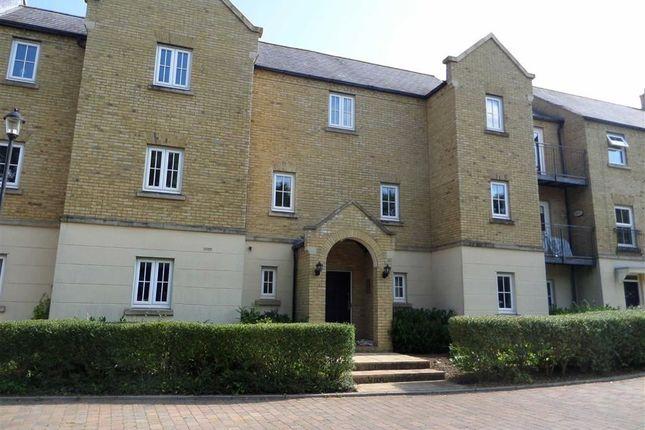 Tenby Grove, Kingsmead, Milton Keynes MK4