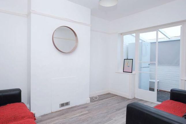 Living Room of Lower Bevendean Avenue, Brighton BN2