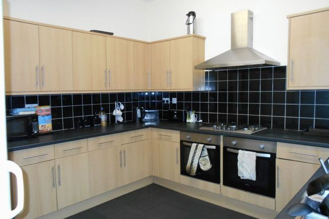 Thumbnail Property to rent in Cromwell Road, Grimsby