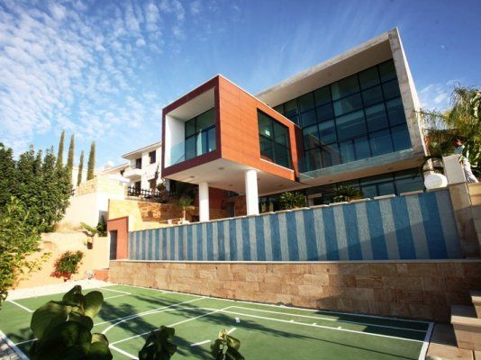 Thumbnail Villa for sale in Tals, Tala, Paphos, Cyprus