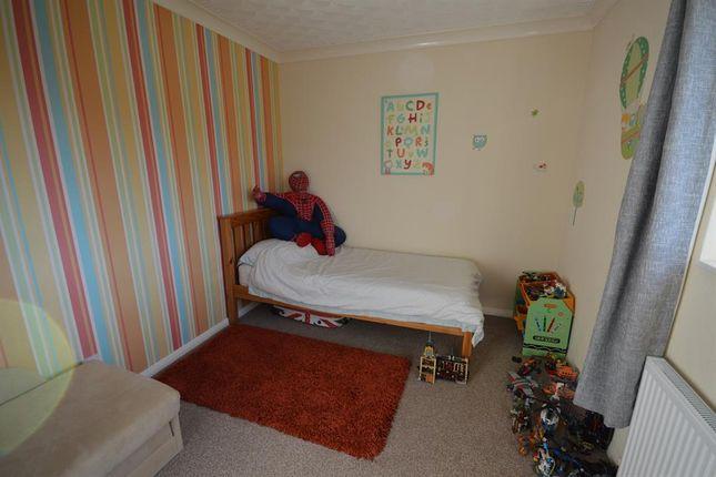 Bedroom 3 of Grange Avenue, Filey YO14