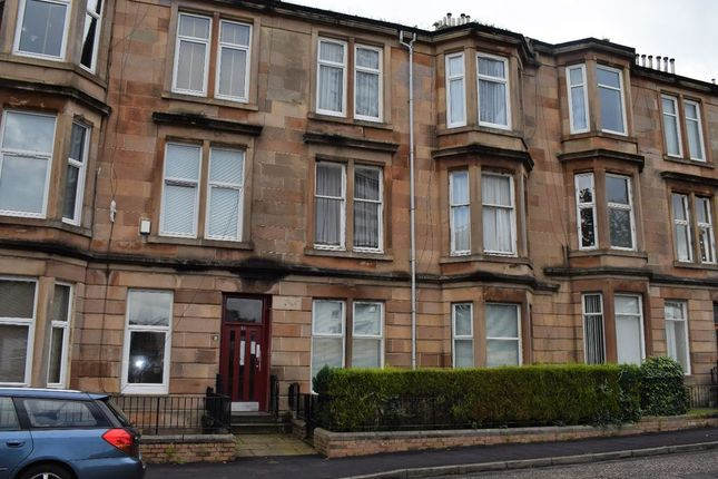 Property for sale in Whitefield Road, Ibrox, Glasgow