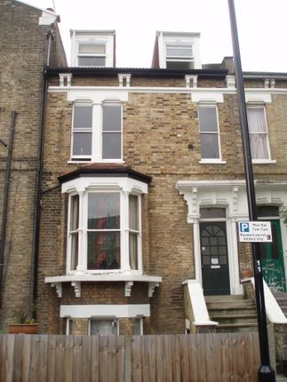 Thumbnail Terraced house for sale in Downs Park Road, Hackney
