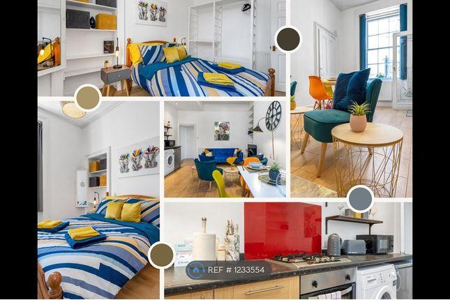 Thumbnail Flat to rent in Constitution Street, Edinburgh