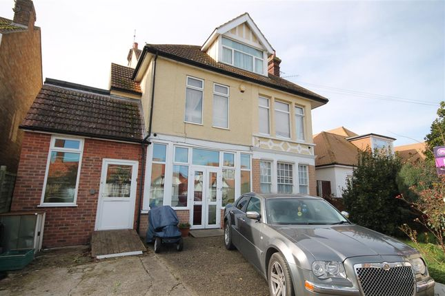 Thumbnail Property for sale in Trafalgar Road, Clacton-On-Sea