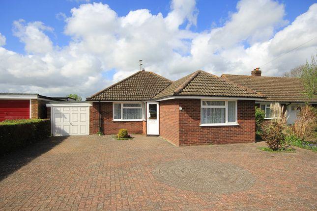 Thumbnail Detached bungalow to rent in Westmead, Princes Risborough
