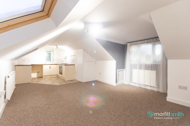 1 bed flat for sale in Loft Style Apartment, Crown House, Walkley Bank Road, Walkley, - Viewing Essential S6