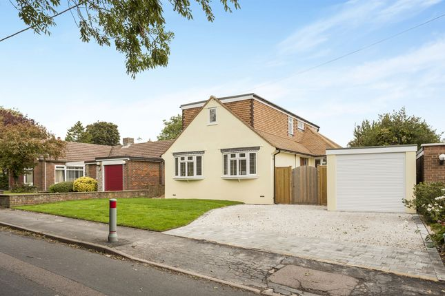 Thumbnail Detached house for sale in Miswell Lane, Tring