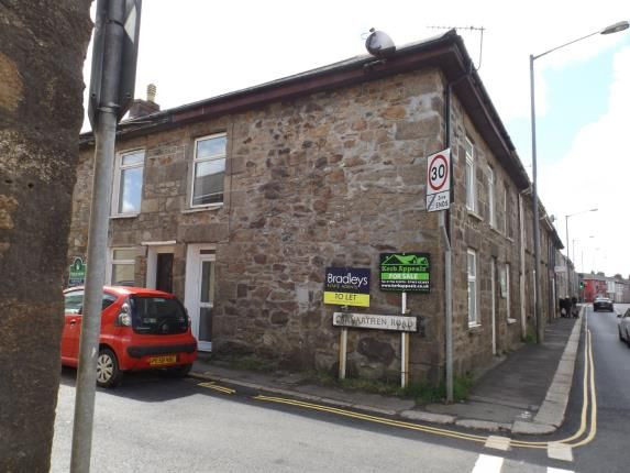 Thumbnail Property for sale in Camborne, Cornwall, .