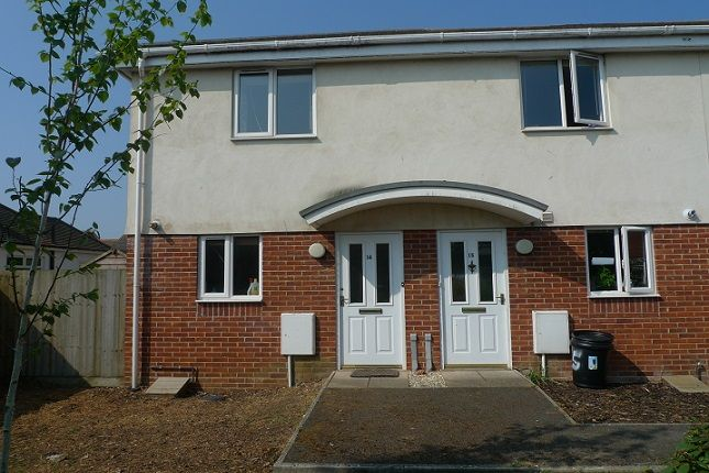 2 bed terraced house to rent in Oakhurst, Newlands Road, Christchurch