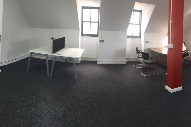 Main Office of Akeman Street, Tring, Herts HP23