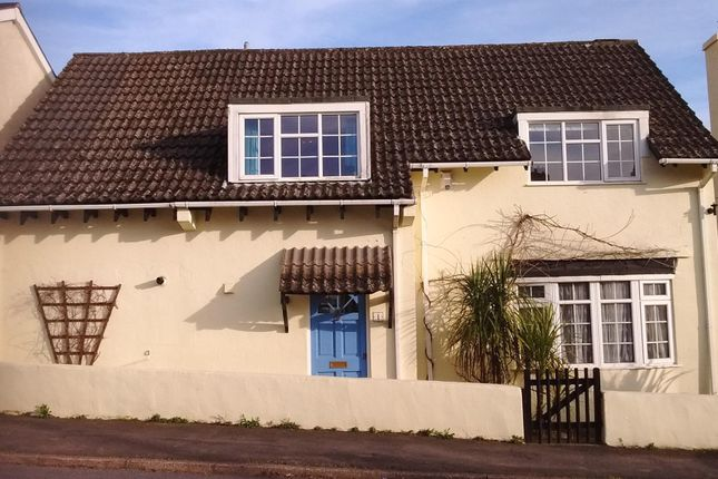 Thumbnail Detached house for sale in Beal Farm Mews, Chudleigh Knighton, Newton Abbot