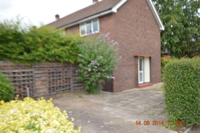 Thumbnail Terraced house to rent in Limbourne Avenue, Dagenham
