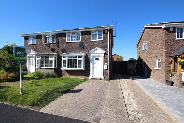 Thumbnail Property to rent in Leeward Road, Littlehampton