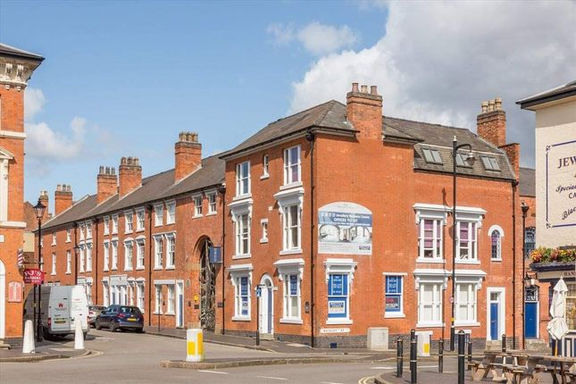 Thumbnail Office to let in Spencer Street, Hockley, Birmingham
