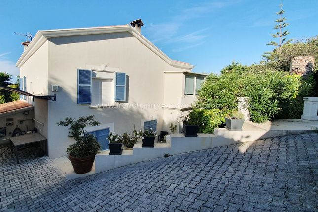 Thumbnail Villa for sale in Antibes, 06160, France