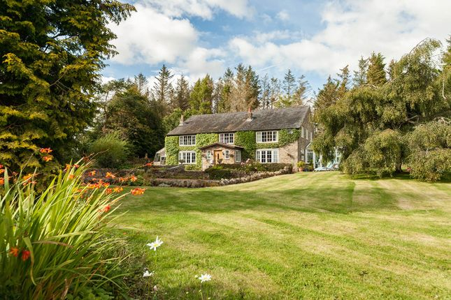 Thumbnail Country house for sale in Dykehead, West Woodburn, Hexham, Northumberland