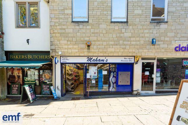 Thumbnail Retail premises for sale in Oxfordshire, Oxon
