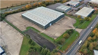 Thumbnail Light industrial to let in Barnfather Unit, Belmont Industrial Estate, Durham, Durham