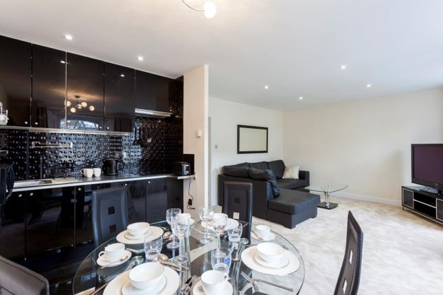 Flat to rent in 8-9 Beaufort Gardens, Knightsbridge, London