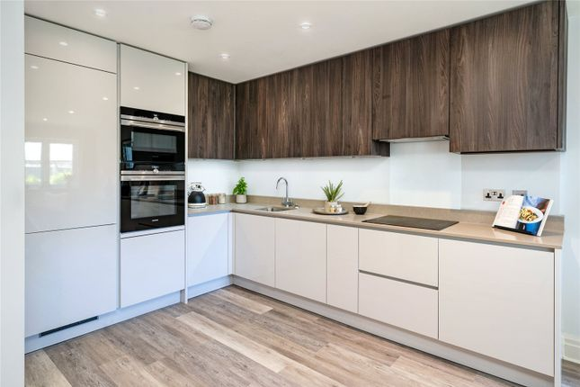 Kitchen of Fir Tree Court, 301 Limpsfield Road, Warlingham, Surrey CR6