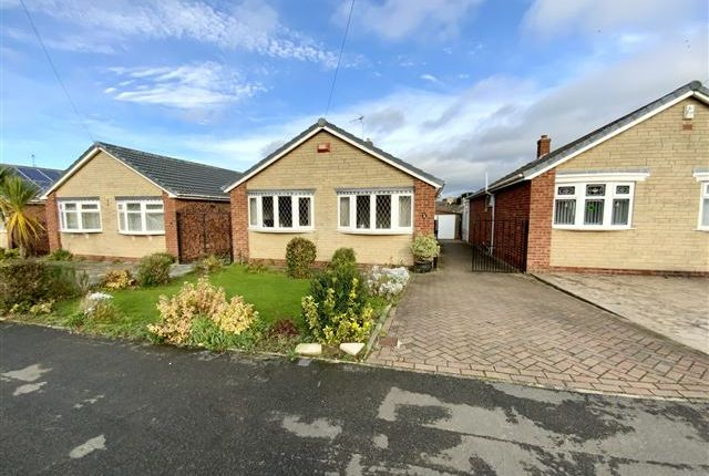Front of Welbeck Drive, Aston, Sheffield, Rotherham S26