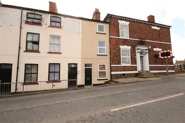 Thumbnail Terraced house to rent in Barlby Road, Selby