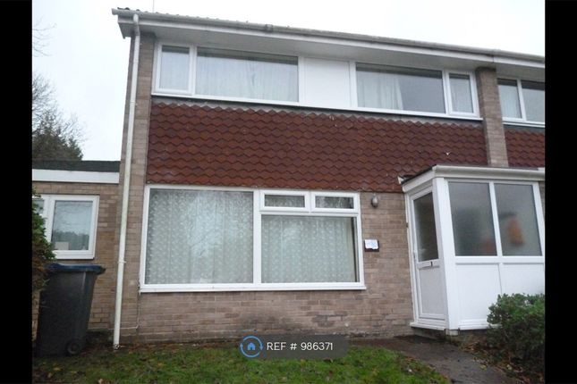 4 bed end terrace house to rent in Tenterden Drive, Canterbury CT2