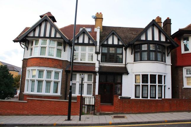 Thumbnail Property to rent in Belmont Hill, Lewisham