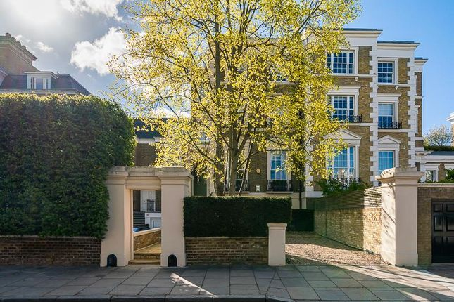 Thumbnail Property to rent in Marlborough Place, St John's Wood