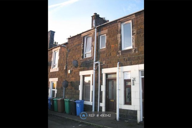 Thumbnail Flat to rent in St. Marys Place, Kirkcaldy