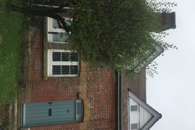 Thumbnail Terraced house to rent in East Lulworth, Wareham