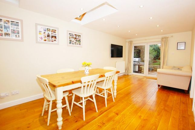 Thumbnail Semi-detached house for sale in Western Road, Liss