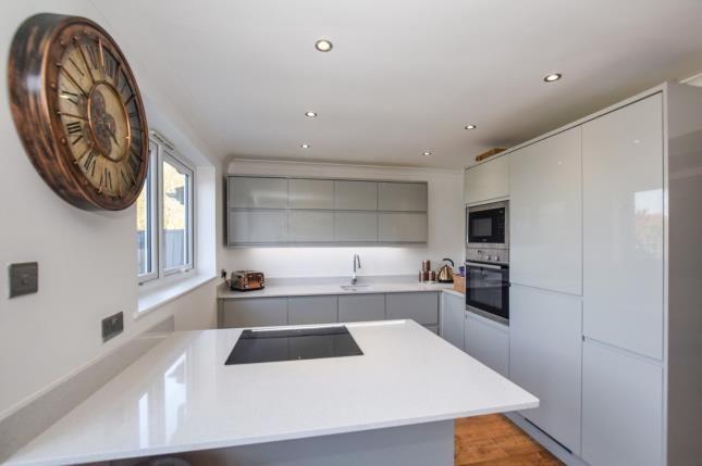 Kitchen of Brentwood, Essex, . CM15