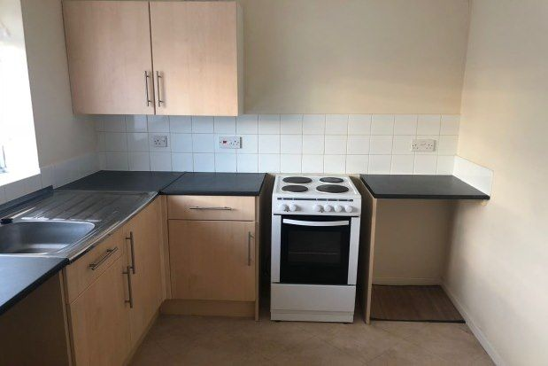 Thumbnail Maisonette to rent in Chellaston, Derby