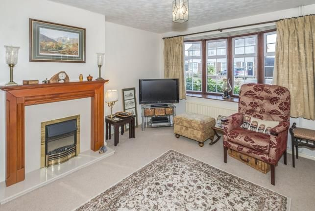 Lounge of Stanhope Road, Putnoe, Bedford, Bedfordshire MK41