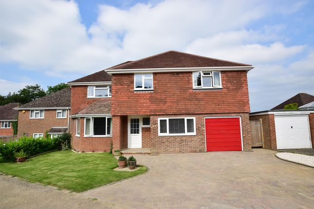Thumbnail Detached house for sale in Pennington Place, Tunbridge Wells, Kent