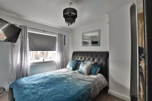 Bedroom One of Central Avenue, Atherton, Manchester M46