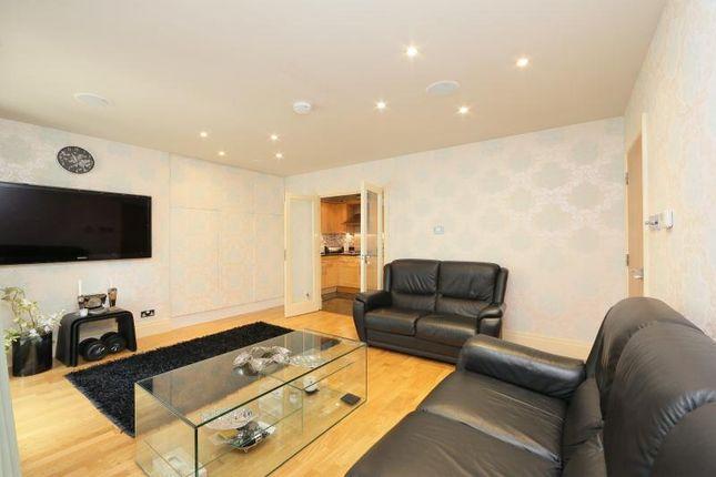 3 bed property for sale in Warren House, Beckford Close, Kensington, London