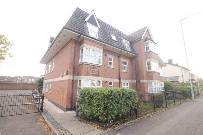 2 bed flat for sale in Watling Street Road, Fulwood, Preston PR2