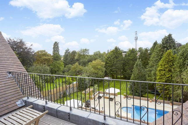 Balcony View of Forest Drive, Kingswood, Tadworth KT20