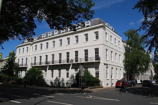 Thumbnail Office to let in Ellenborough House, Wellington Street, Cheltenham