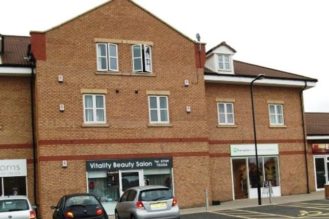 Thumbnail Flat to rent in Fern Court, Woodlaithes Village, Bramley