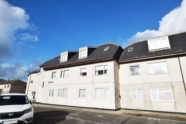 Thumbnail Flat for sale in Atlantic Bay, St. Pirans Road, Perranporth